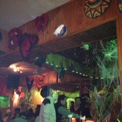 Photo taken at La Regata Pub by Diego C. on 11/4/2012