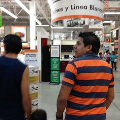 Photo taken at The Home Depot by Gerardo R. on 12/29/2012
