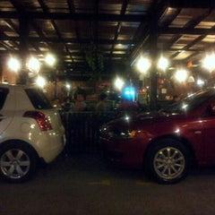 Photo taken at Isaw Haus by Algene Joseph M. on 10/20/2012
