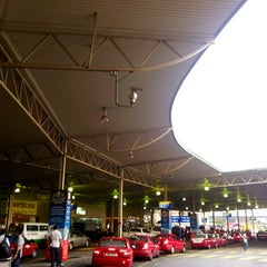 Photo taken at Low Cost Carrier Terminal (LCCT) by Jimmy Y. on 6/7/2013