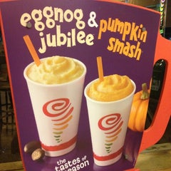 Photo taken at Jamba Juice by SoYoung C. on 12/4/2012
