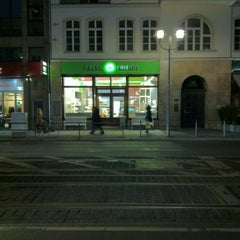 Photo taken at Green & Fresh Mitte by Nora B. on 1/13/2013