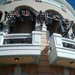 Photo taken at Muvico Parisian 20 by Ralph W. on 10/31/2012