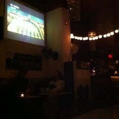 Das Foto wurde bei Chatelet Bar von Daniel J. am 3/11/2013 aufgenommen