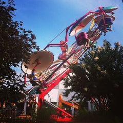 Photo taken at Funland by KαÖωWɑäη on 8/21/2013