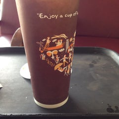 Photo taken at J.Co Donuts & Coffee by erik b. on 10/17/2014