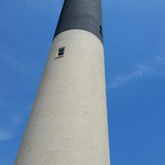 Photo taken at Absecon Lighthouse by Mc C. on 6/23/2014