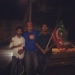 Photo taken at Mazar-e-Quaid by Muhammad Aadil Liaquat on 5/9/2013