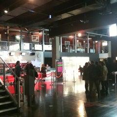 Photo taken at BFI Southbank by Nora K. on 12/18/2012