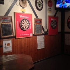 Photo taken at The Rose & Crown Pub by Scott E. on 6/13/2013