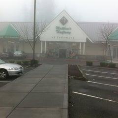 Photo taken at Matthew's Fresh Market by Hector D. on 12/30/2012