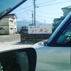 Photo taken at ふくちゃんラーメン 田隈本店 by Tatsuya S. on 10/19/2015