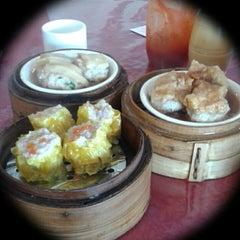 Photo taken at Wong Kok Restaurant @ Penampang by Jay L. on 6/4/2013