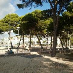 Photo taken at Hotel Santa Ponsa Park by Stanislav K. on 10/3/2012