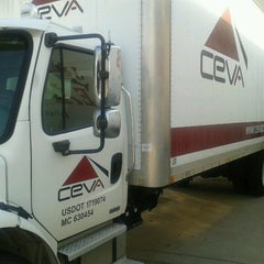 Photo taken at Ceva Logistics by Bill B. on 9/27/2012