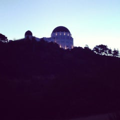 Photo taken at Griffith Park Trail by Carlee C. on 7/16/2013