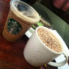 Photo taken at Starbucks by Tanaka on 7/27/2013