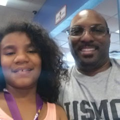 Photo taken at Chuck E. Cheese's by Jonathan S. on 4/5/2014