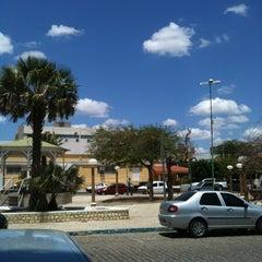 Photo taken at Prefeitura Municipal de Petrolina by Victor V. on 1/8/2013