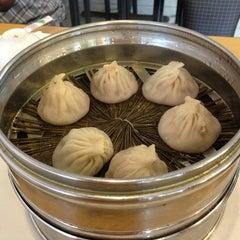 Photo taken at Shanghai Restaurant by mai p. on 6/11/2013