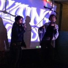 Photo taken at Duet's Bar e Videokê by Lan on 8/17/2014