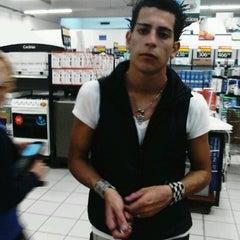 Photo taken at Walmart by Sebas A. on 10/3/2012