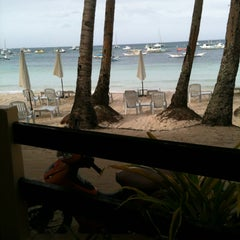 Photo taken at Marzon Beach Resort by Diana Girlie C. on 12/24/2012