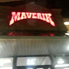 Photo taken at Maverik Adventures First Stop by Bama-Bret H. on 10/29/2012