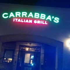 Photo taken at Carrabba's Italian Grill by Robert B. on 2/7/2016
