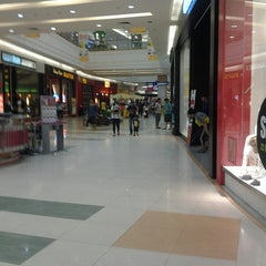 Photo taken at AEON Cheras Selatan Shopping Centre by Syaridatul Mardiah B. on 4/2/2013
