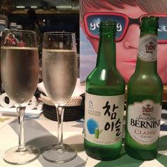 Photo taken at 소년상회 by Jaeho S. on 6/15/2015