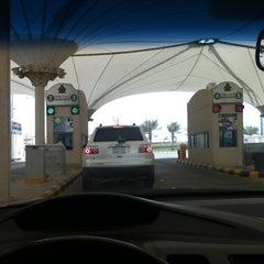 Photo taken at الجوازات السعودية by Mohammed S A. on 4/15/2013