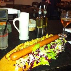 Photo taken at Sha Bar by Nadia on 11/19/2012