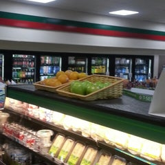 Photo taken at 7 Eleven by Chad R. on 6/20/2013