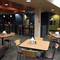 Photo taken at Larson Commons by Abdul R. on 11/30/2013