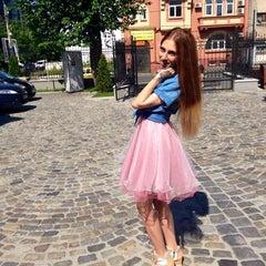 Photo taken at Serviciul Stare Civilă by Aly 🎀 I. on 7/4/2014