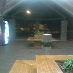 Photo taken at Rest Area 6 by Carolina C. on 11/26/2012