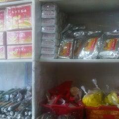 Photo taken at Manisan Lampung Yen Yen by Astrid M. on 11/2/2012