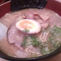 Photo taken at Miki Restaurant by Walter K. on 8/17/2014