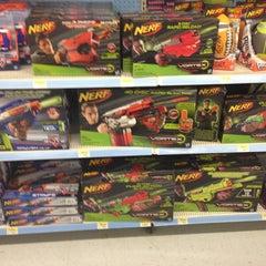 Photo taken at Walmart Supercenter by Dr dru I. on 3/4/2013