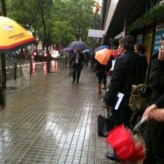Photo taken at Agencia Tributaria by Matthieu N. on 10/31/2012