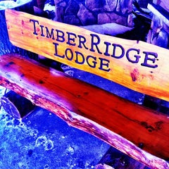 Photo taken at Timber Ridge Lodge & Waterpark by Marc G. on 2/12/2012