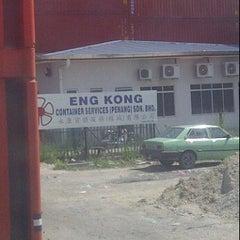 Photo taken at New Eng Kong Depot by Mrpump T. on 12/20/2011