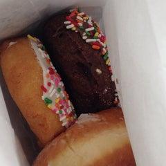 Photo taken at Best Donuts by JeffStrauss B. on 3/2/2014