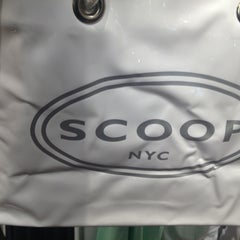 Photo taken at Scoop NYC by Colette Q. on 5/4/2013
