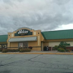 Photo taken at Perkins Restaurant by Tricia F. on 10/17/2012