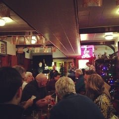 Photo taken at Carleton Tavern by Craig on 12/21/2012