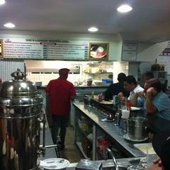 Photo taken at Estadão Bar & Lanches by Camila C. on 1/31/2013
