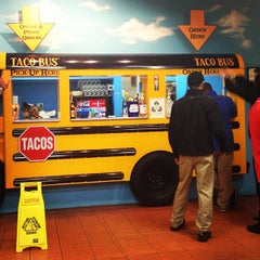 Photo taken at Taco Bus by Nicole K. on 2/15/2013