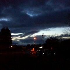 Photo taken at Petersen Barn by Kody I. on 11/13/2012